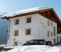 Pension Susanne i St Anton